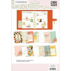 Reset Girl Monthly Double-Sided Inserts A5 - 2