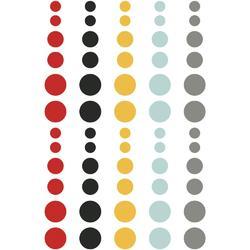 Say Cheese II Enamel Dots Embellishments - 2