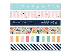 September Skies Washi Tape Rolls 2 pkg - 2