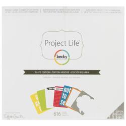 Slate Core Kit - 1/3 originální sady - 2