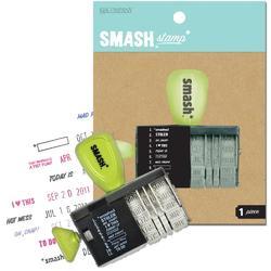 Smash Stamp - 2