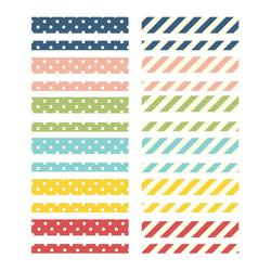 Sn@p! Life Documented Basic Washi Paper Tape - 2