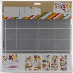 "Sn@p! Pocket Pages For 12""x12"" Binders 10 pkg - 2"