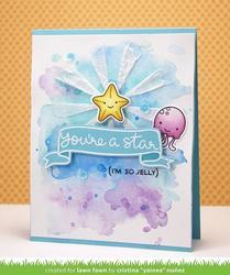 So Jelly Clear Stamps - 2