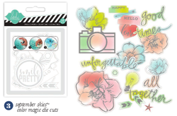 September Skies Resist Die-Cuts 68 pkg - 2