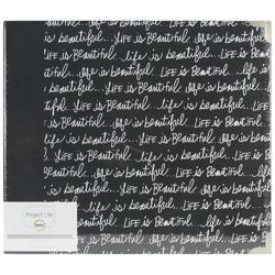 Sunshine Cloth Designer Album - 2