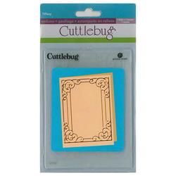 Tiffany Cuttlebug Embossing Folder - 2