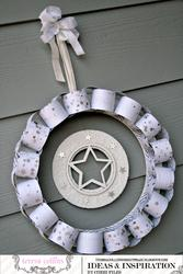 Tinsel  & Company Ornament - HVĚZDA - 2