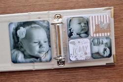 Sheer Metallic Project Life Journaling Cards 90 pkg - 2