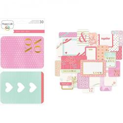 XOXO Specialty Themed Cards 30pkg - 2