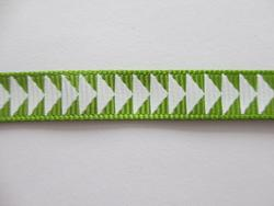 Magical Ribbon – Zelená šipky stuha (1,2m) - 2