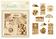 True Stories Wood Veneer Shapes - 3/3