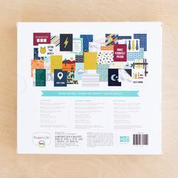 Sharp Core Kit - 1/2 originální sady - 3