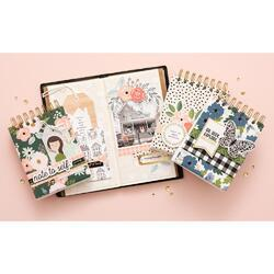 """The Avenue Single-Sided Paper Pad 12""""X12"""" - 3"""