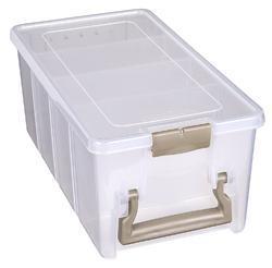 ArtBin - Super SEMI Satchel Box - 3