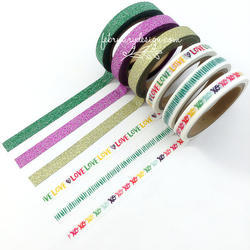 Better Together Washi Tape Rolls - 3
