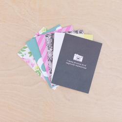 Snapshots Core Kit - 3