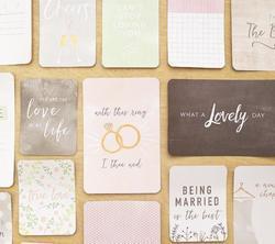 Modern Wedding Core Kit - 3