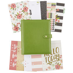 Carpe Diem A5 Planner Boxed SET Clover - 3