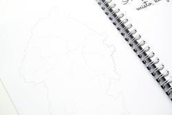 Cestovní deník – WATERCOLOR (A5) - 3