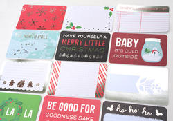 Christmas Wishes Value Kit - 3