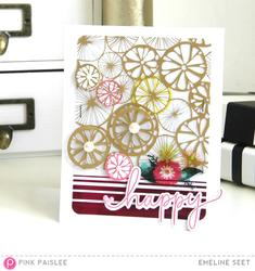 Citrus Bliss Instagram Cards 4x4 24 pkg - 3