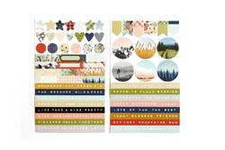 Creekside Small Sticker Pack - 3