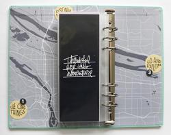 Ali Edwards Travel Collection 2019 Sticker Bundle - 3