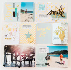 Gold Foil Value Kit - 3