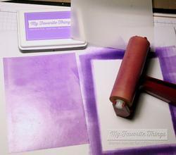 Grape Jelly Hybrid Ink Pad - 3