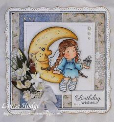 Magnolia - A Little Gift Tilda - 3