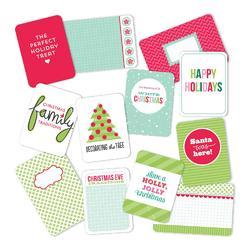 Merry & Bright - Mini Kit - 3