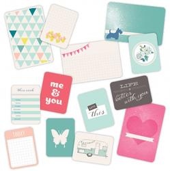 Polka Dot Party - Mini Kit - Dear Lizzy - 3
