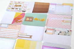 Notes & Things Value Kit - 3