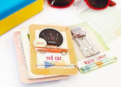 Open Road Journaling Cards 25pkg - 3