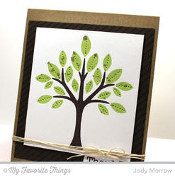 """Out On A Limb Stamps 4""""x6"""" - 3"""