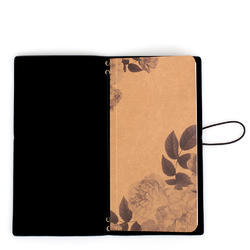 Personal Memory Planner Bold - Traveler's Notebook - 3