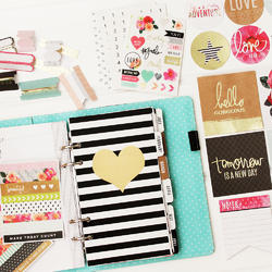 Memory Planner - Personal Boxed Kit - 3