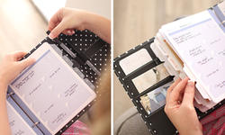 Project Life® Weekly Planner Calendar Pages & Dividers 6x8 - 3