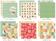 """Public Library Paper Pad 8""""x8"""" 24 pkg - 3/4"""
