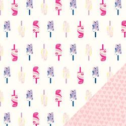 "Serendipity Paper Pad 12""x12"" - 3"