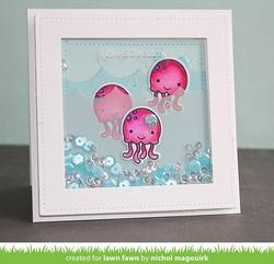 So Jelly Clear Stamps - 3