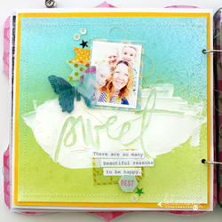 Color Shine Spritz – Tropical Teal - 3