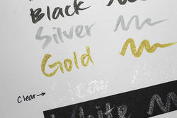 Wink Of Stella Glitter Brush - Gold - 3