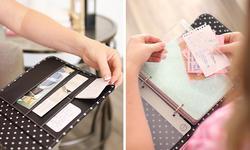 Project Life Zipper Pockets - 3