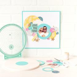 We R Circle Spin & Trim - 4