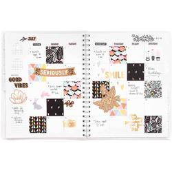 Shine On Ephemera Die-Cuts 36/Pkg - 4