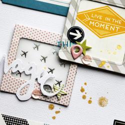 Atlas Instagram Cards 4x4 24 pkg - 4