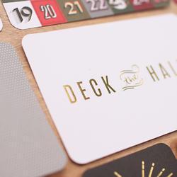 Deck the Halls Value Kit - 4