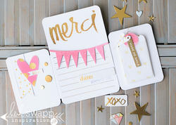 Gold Foil Value Kit - 4